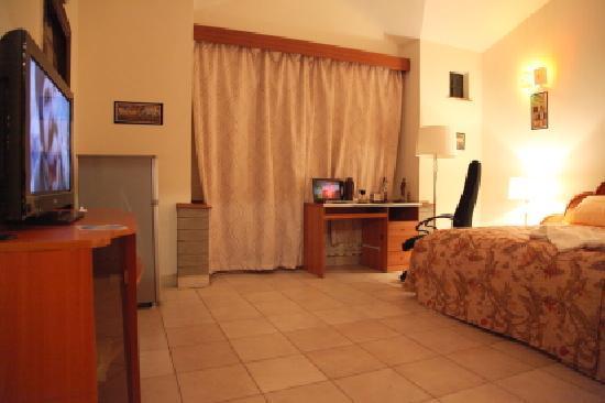 Ahadora Guest House: Executive Room