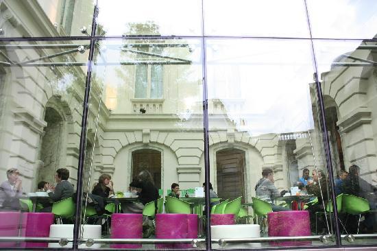 Green Kitchen: restaurant