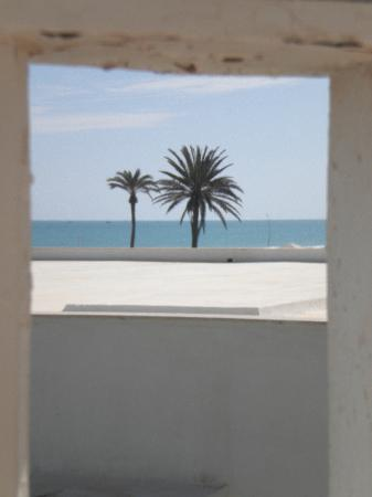 Radisson Blu Palace Resort & Thalasso, Djerba: Maybe the essence of Djerba...