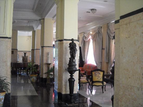 Hotel Roc Presidente: Hotel Presidente