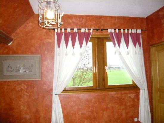 La Maison du Passant: chambre
