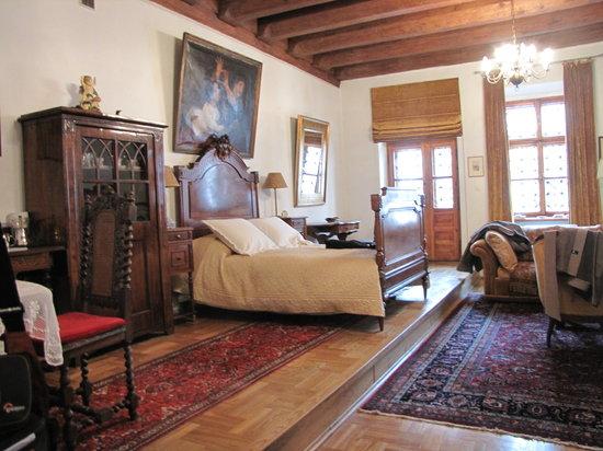 Orlowska Townhouse: Boudoir Suite