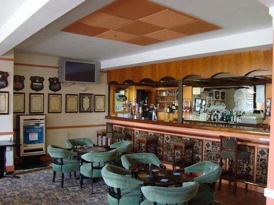 Bundoran, Irlanda: bar