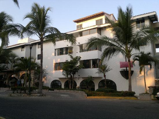 Villa Varadero Hotel & Suites: Vista del hotel