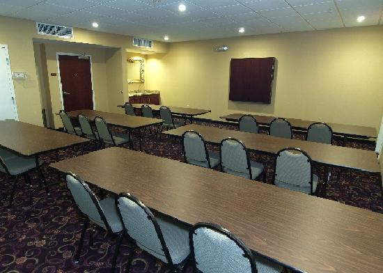 Sleep Inn & Suites Hiram: Meeting Room