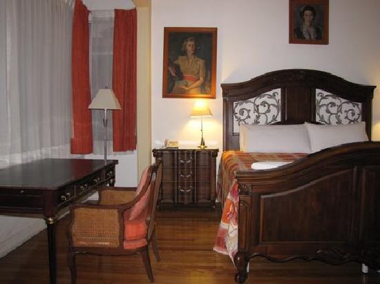 Hotel Casa Gonzalez: suite