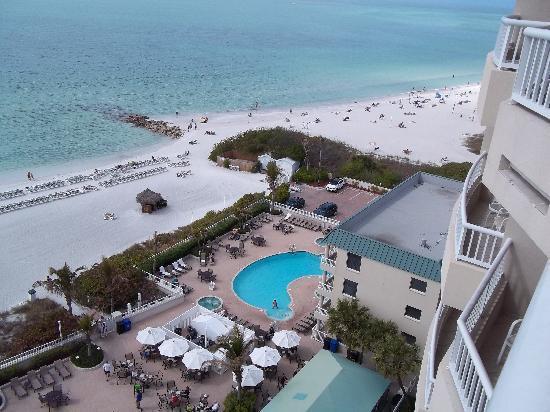 Lido Beach Resort: pool