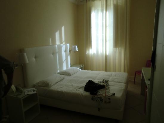 Residenza Fiorentina: chambre 209