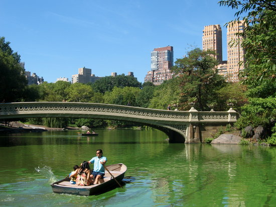 Smart NY Tours - Matthew Kiernan: Central Park