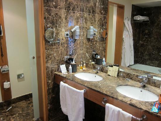 Arrecife Gran Hotel: bathroom