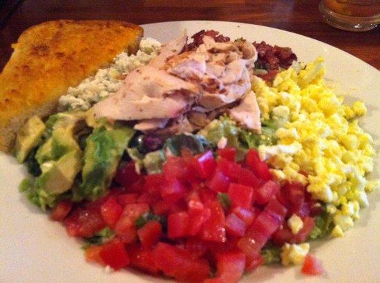 Claim Jumper: Cobb Salad