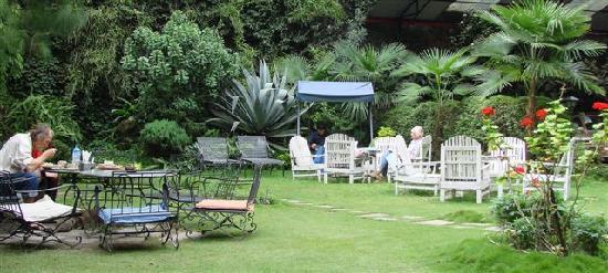涅磐花園酒店照片