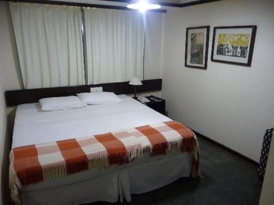 Hotel Pousada Sao Francisco: Conforto