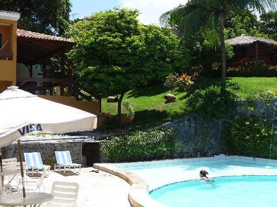 Hotel Pousada Sao Francisco: piscina