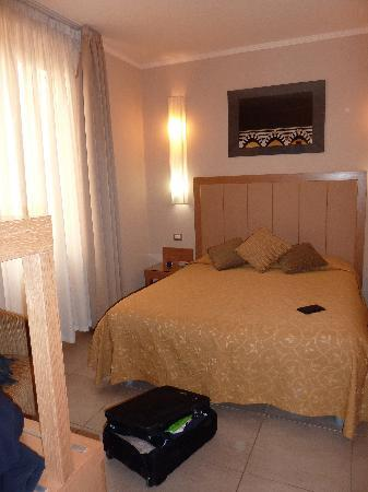 Hotel Perseo: Chambre 3