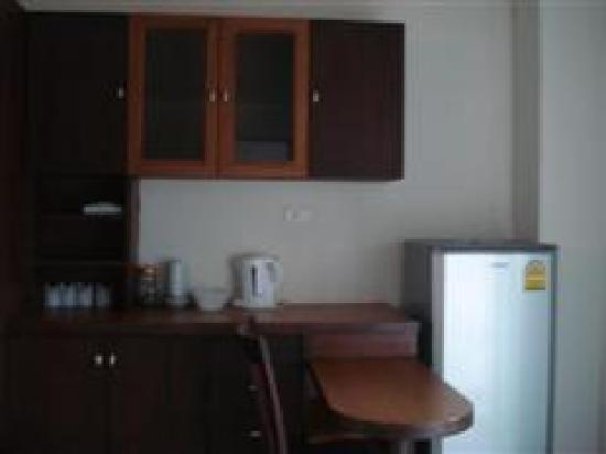 Lanta Residence & Spa: Facilities