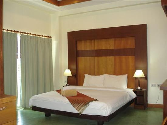 Lanta Residence & Spa : Superior Doulble