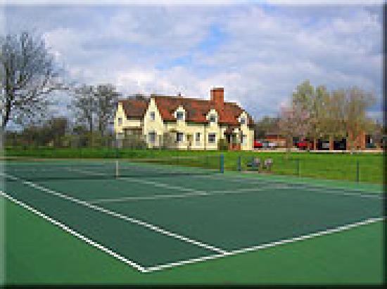 Redgates Farmhouse : Excellent facilities