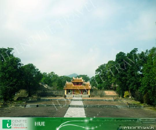Viet Identity Travel - Day Tours: Hue