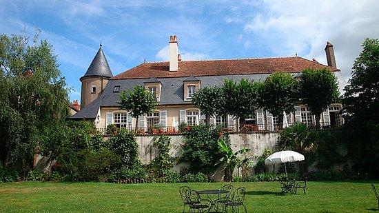 Photo of La Chanceliere Sancerre