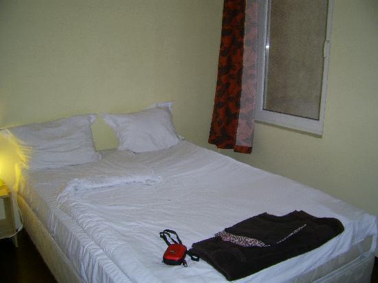 Hostel Lavele: My room