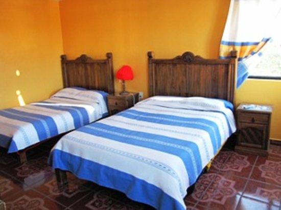 Posada Carmelita: Room