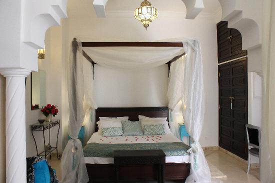 Riad La Villa Marrakech: Pearl Suite