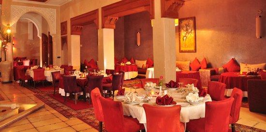 Restaurant Diaffa