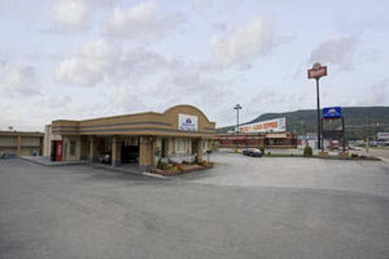 Americas Best Value Inn Kimball: Exterior