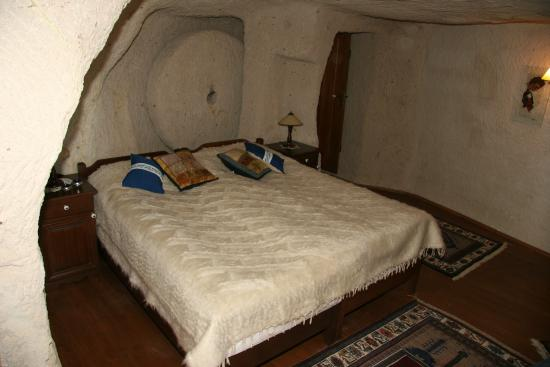 AlKaBriS: Chambre Teshup