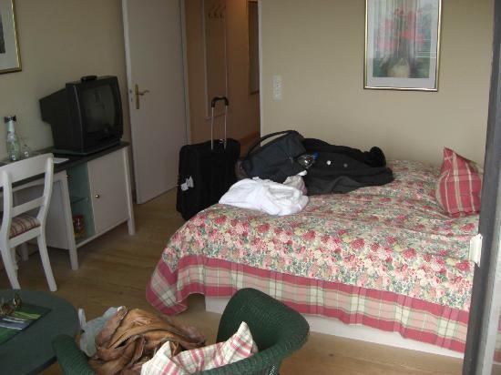 Hotel Saigerhöh: Zimmer 1