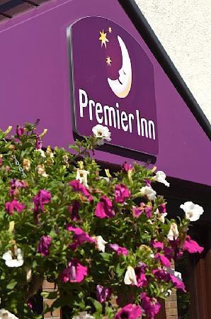 Premier Inn Glasgow (Bearsden) Hotel: Hotel