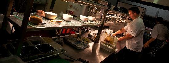 ART Restaurant: The FiftyTwo kitchen buzz