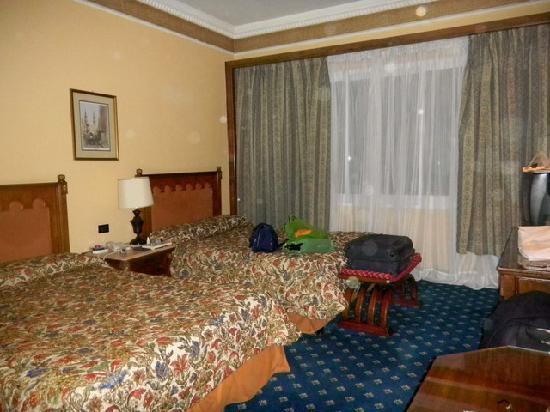 施普赫爾德酒店照片