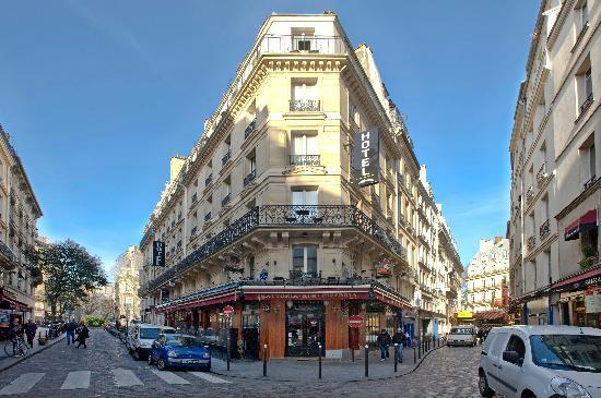 Hotel Saint Severin Paris Tripadvisor