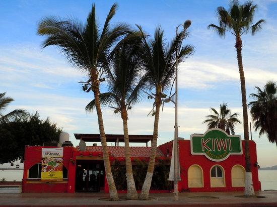 Kiwi Restaurant La Paz Restaurant Reviews Photos