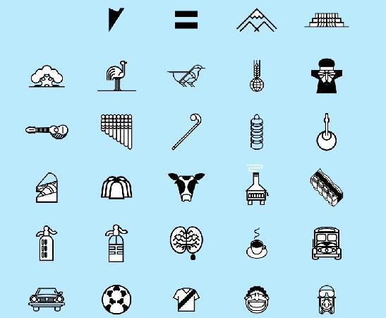 Nobrand: Argentina's Icons