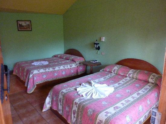 Cabinas Los Guayabos 이미지