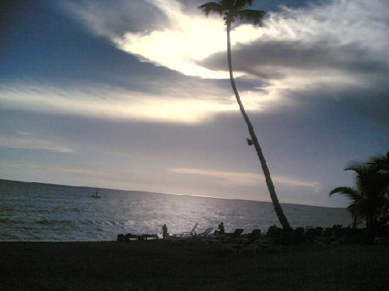 tramonto catalonia gran dominicus