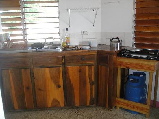 Summerset Village: Kitchen