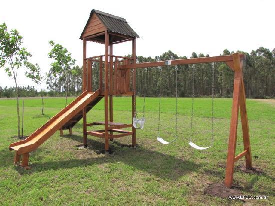 Foto De La Trinidad Casa De Campo San Jose Juegos Infantiles - Casa-de-juegos-infantiles