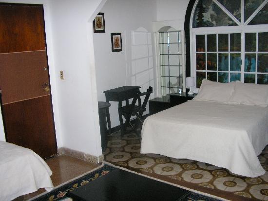 Hotel Sol Montserrat: Cuadruple