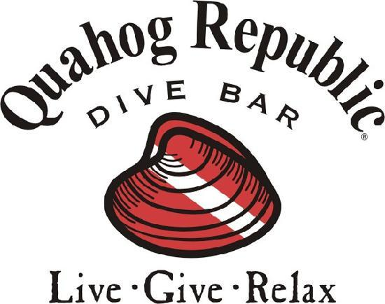 Welcome to the Quahog Republic Dive Bar!