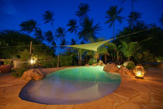 Che Che Vule: A romantic pool all to yourself