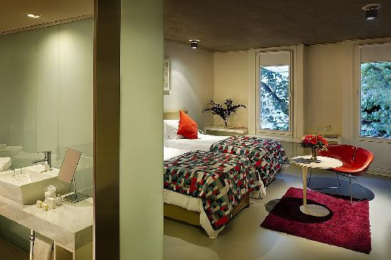 Own Palermo Hollywood: Junior Suite