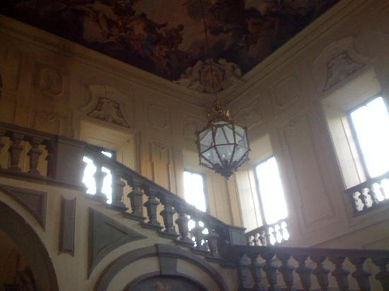 Residenza d'Epoca Home in Palace: Le Palazzo de l'hôtel