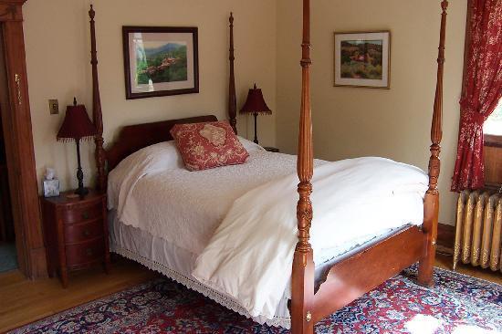 Tarabino Inn : Chestnut Suite