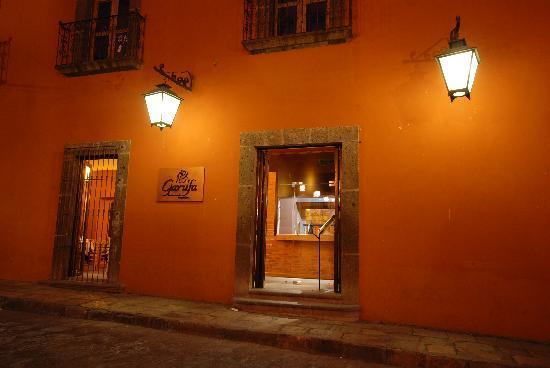 Garufa San Miguel De Allende Fotos N Mero De Tel Fono