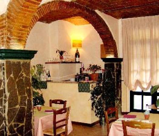 Hotel Toscana: BREAKFAST