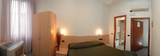 Hotel Toscana: ROOM3